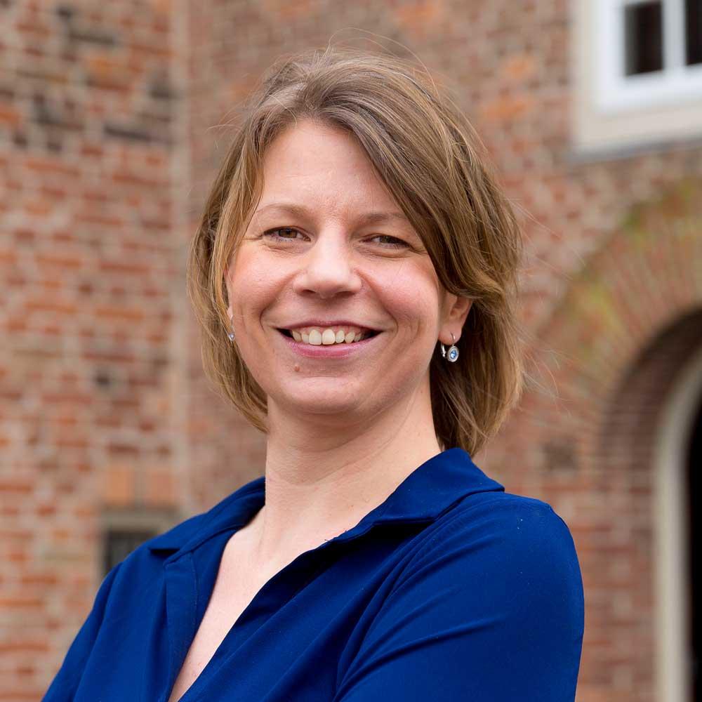 Melanie Mulder