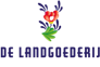 De Landgoederij Logo