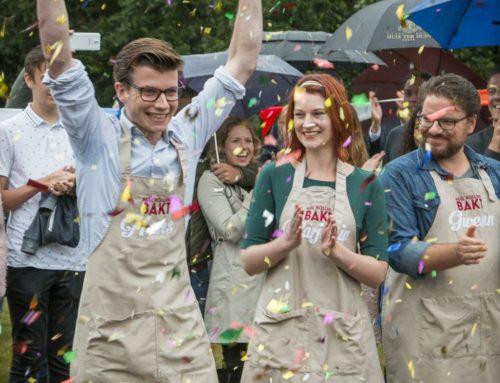 Maak kans op een foodclinic met winnaar Heel Holland Bakt